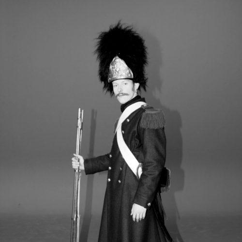 Nathan Metral - @Christian HOURLIER - Napoléon 2013