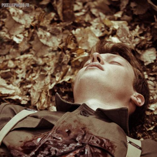 Nathan Metral - @Pixelle - Die Jagd 2013